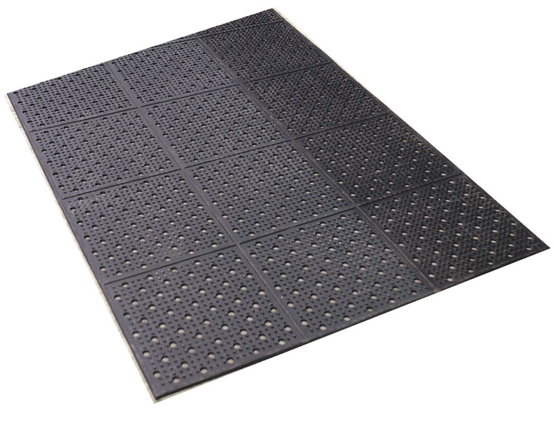 factory work station mats